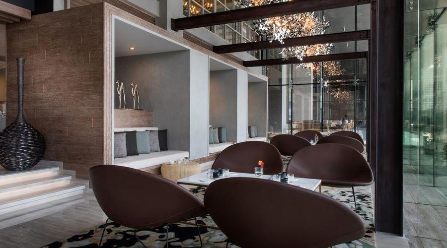 Renaissance Downtown Hotel, Dubai-14 of 32 photos