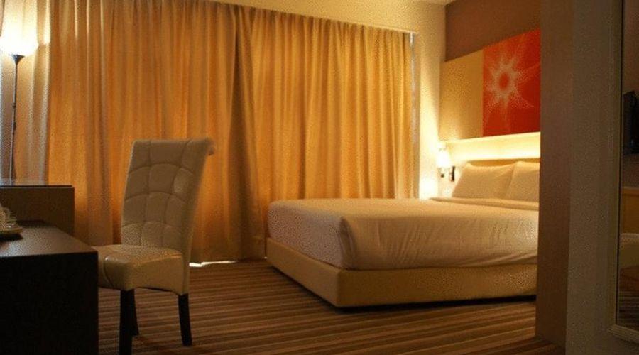 Hotel Soleil-1 of 20 photos