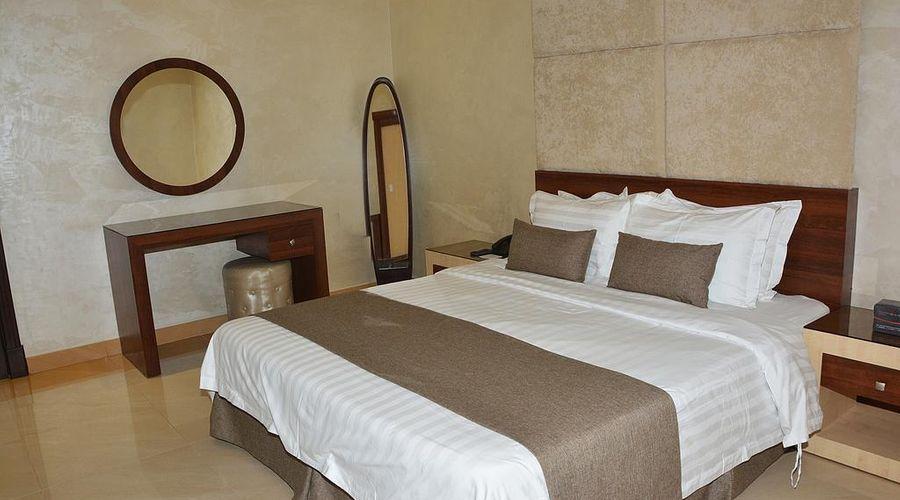 Mandarin Hotel Apartments-5 of 20 photos