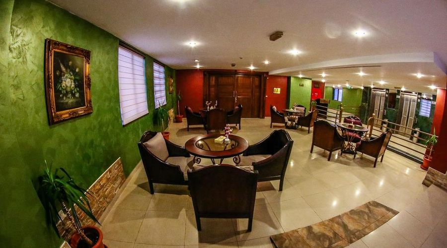 Al Fanar Palace Hotel and Suites-13 of 20 photos
