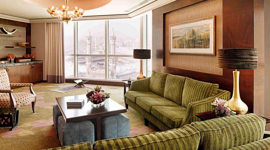 فندق قصر مكة رافلز-13 من 32 الصور