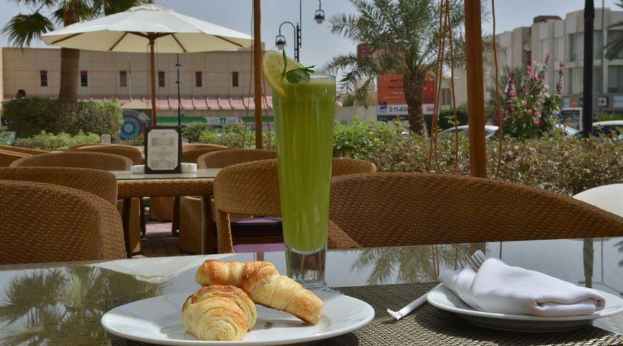 فندق رند من واندالوس ( كورال السليمانية الرياض سابقاً)-3 من 31 الصور