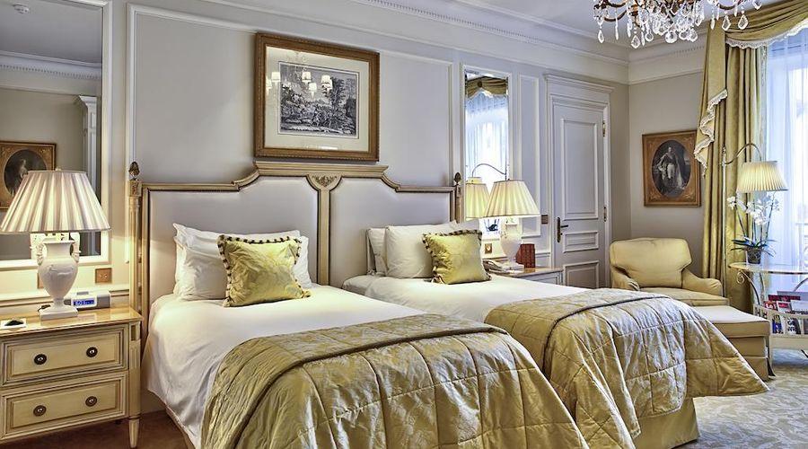 فندق فور سيزونز جورج الخامس باريس-36 من 38 الصور