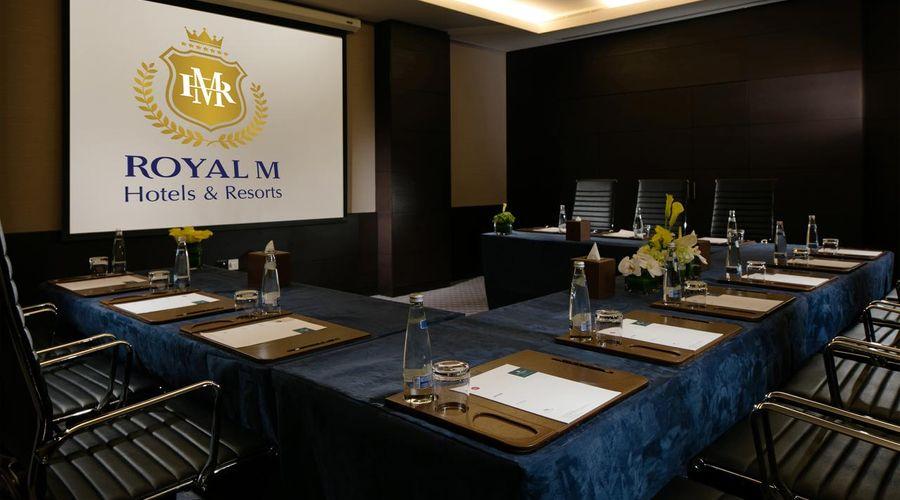 Royal M Hotel Fujairah Mall-15 of 35 photos
