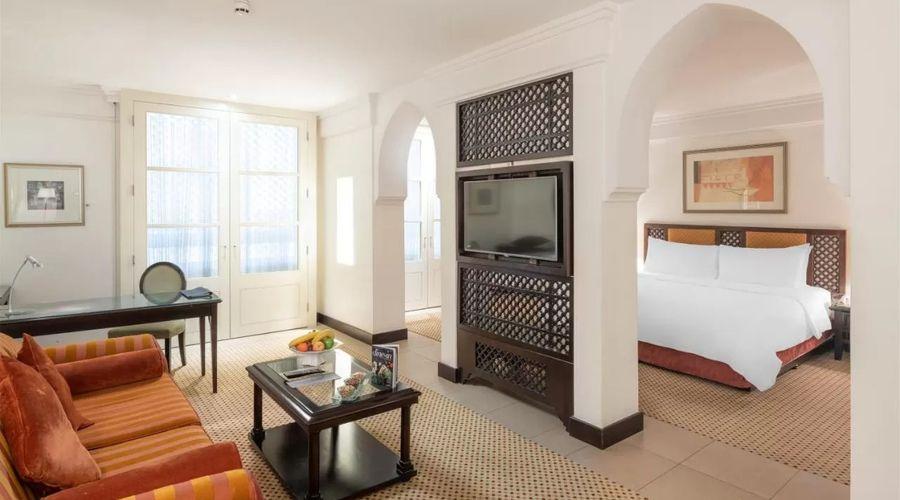 Radisson Blu Hotel, Riyadh-17 of 34 photos