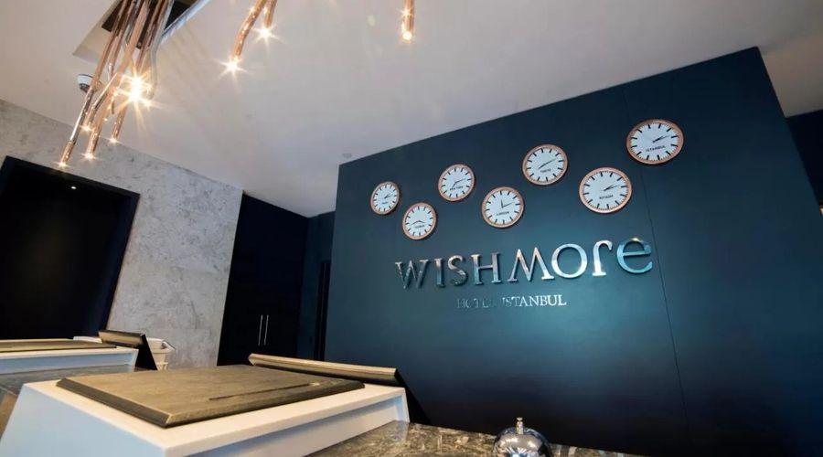 فندق وِش مور إسطنبول-3 من 41 الصور