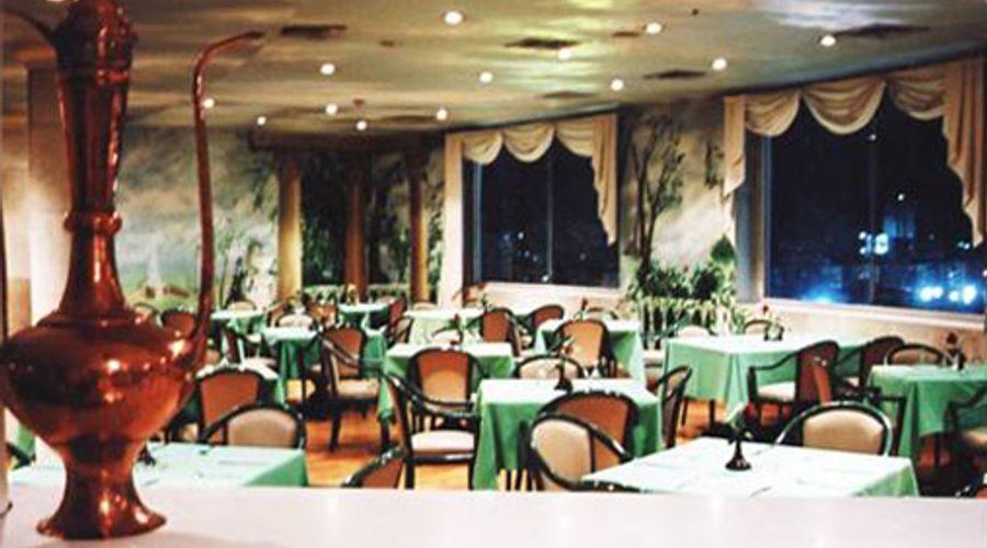 فندق أطلس الزمالك-5 من 20 الصور