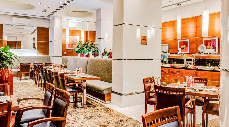 Golden Sands Hotel Sharjah -14 of 34 photos