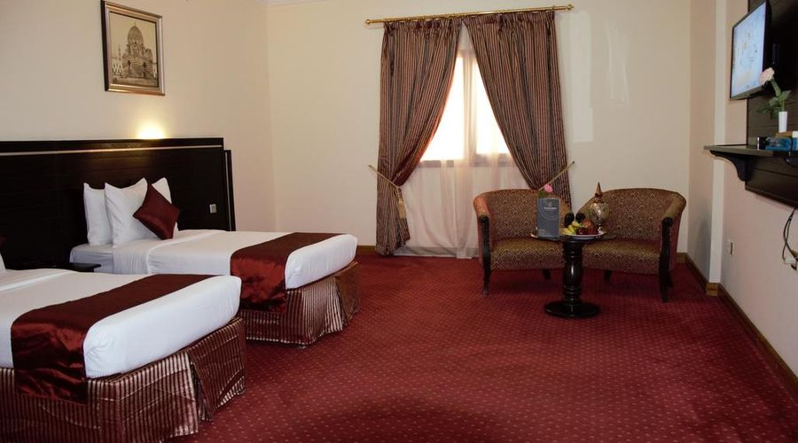Bab Al Multazam Concorde Hotel-12 of 30 photos