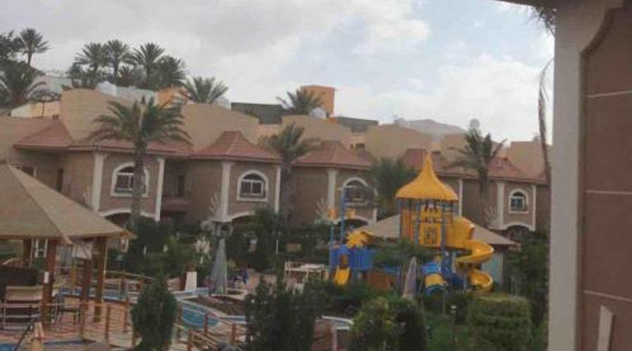 Meral Oasis Resort Taif-20 of 30 photos