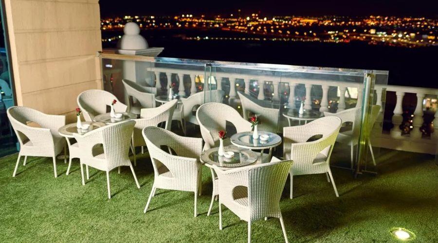 فندق زارا كونتينينتال -4 من 28 الصور