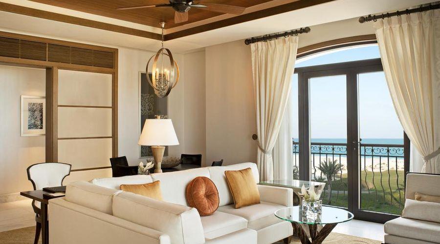 The St. Regis Saadiyat Island Resort, Abu Dhabi -19 of 37 photos