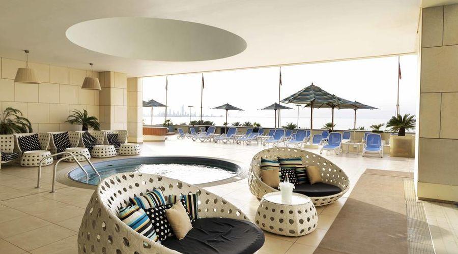 فندق سيمفوني ستايل الكويت، أحد فنادق راديسون كوليكشن-8 من 34 الصور