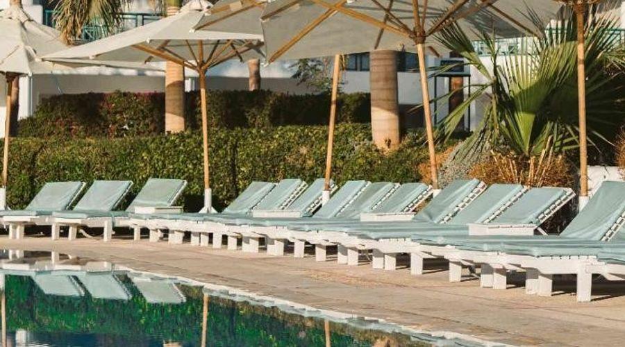 فندق نوفوتيل شرم الشيخ -29 من 37 الصور