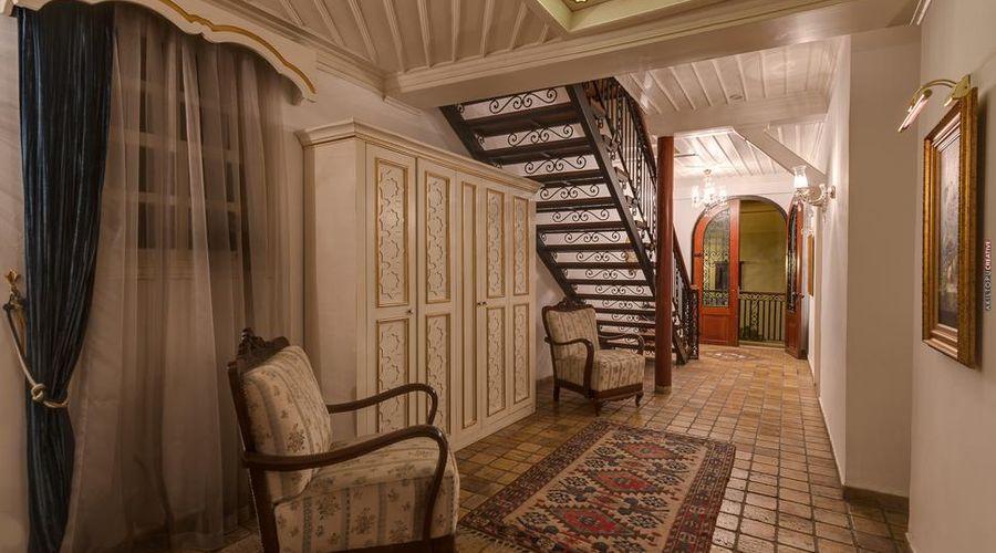 Tuvana Hotel-7 of 32 photos