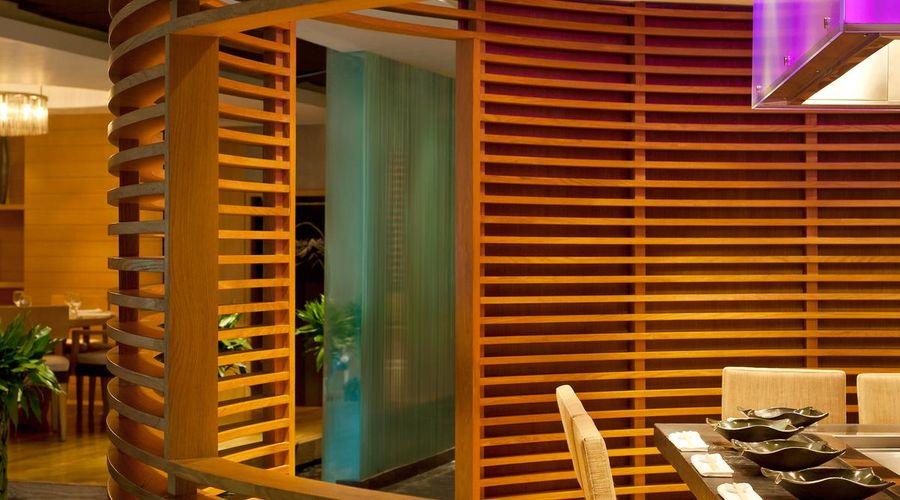 فندق ومركز مؤتمرات لو ميريديان دبي-21 من 35 الصور