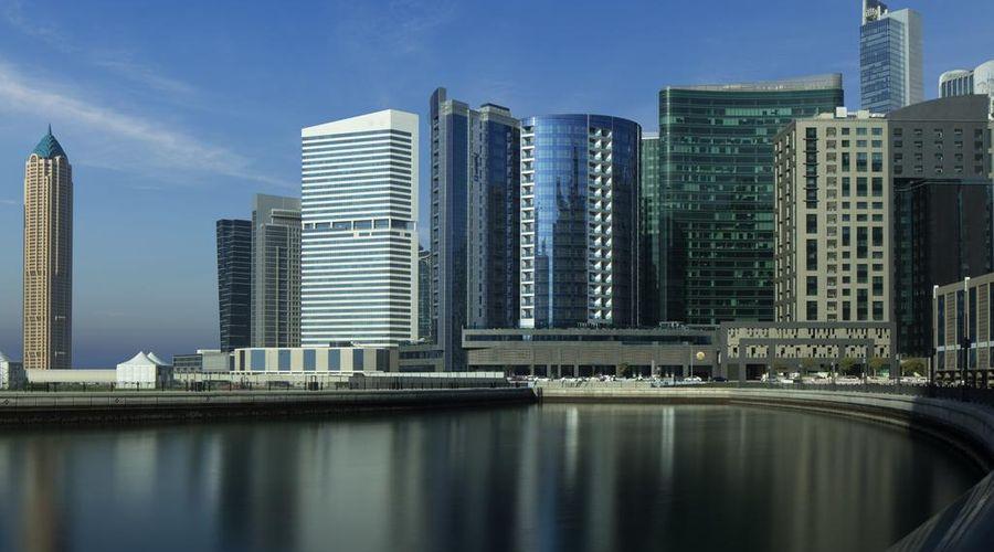Radisson Blu Hotel, Dubai Waterfront-19 of 35 photos