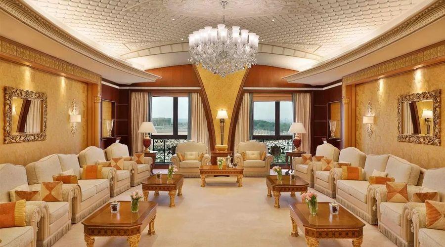 فندق ريتز كارلتون الرياض-21 من 37 الصور