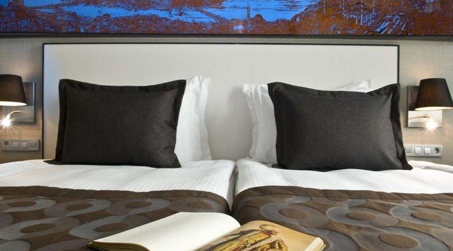 Radisson Blu Hotel Istanbul Asia-2 of 33 photos