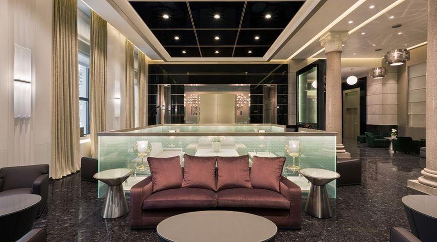 إكسيلسيور هوتل جاليا، أحد فنادق مجموعة لاكشري، ميلان-19 من 35 الصور