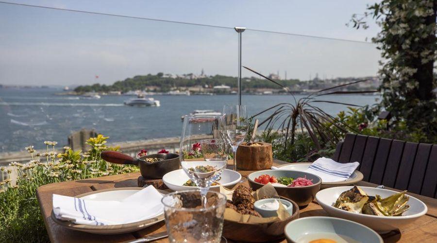 Novotel Istanbul Bosphorus-24 of 41 photos