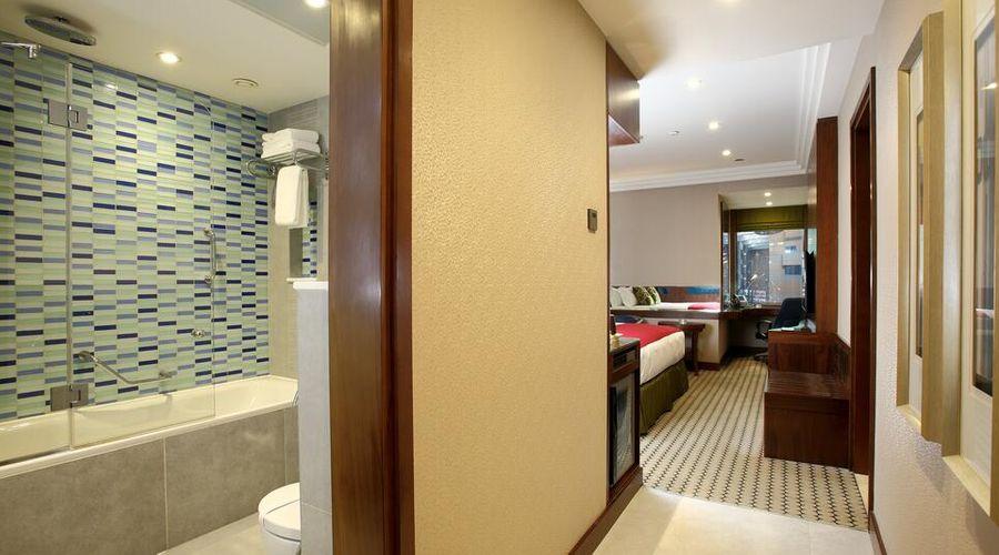 فندق كراون بلازا رياض منهال-11 من 25 الصور