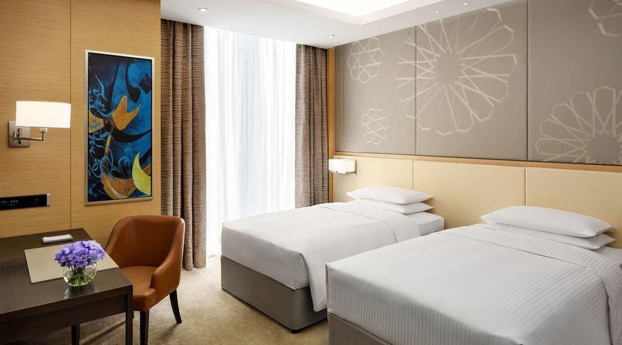 فندق حياة ريجنسي الرياض العليا-11 من 33 الصور