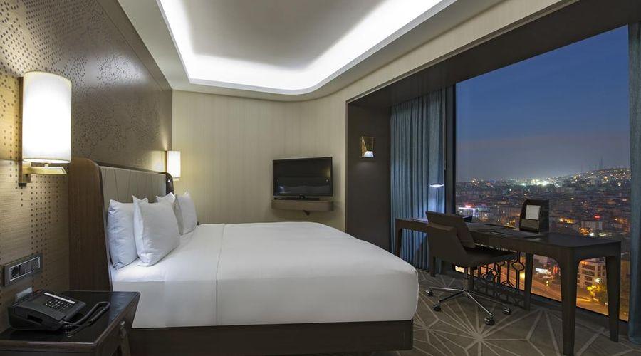 Hilton Istanbul Kozyatagi-30 of 37 photos