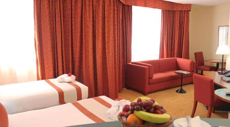 Al Diar Dana Hotel-13 of 37 photos