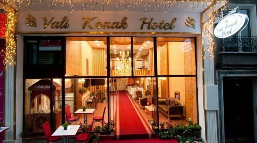 فندق فالي كوناك-1 من 30 الصور