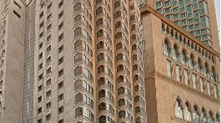 فندق إيلاف كندة-42 من 42 الصور