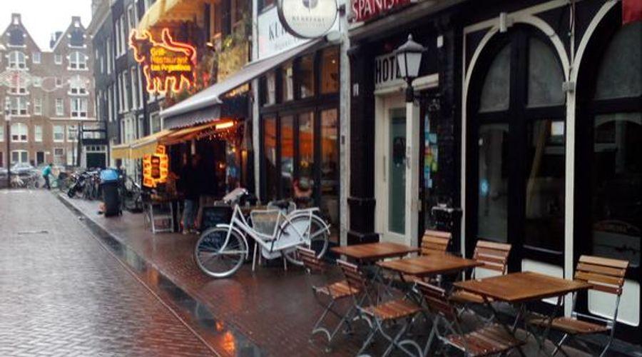 أمستردام هوستل سنتر-5 من 22 الصور