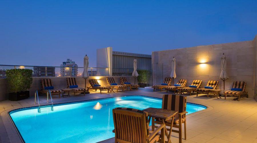 City Stay Prime Hotel Apartments - Al Barsha-14 of 31 photos