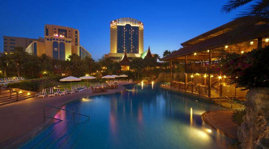فندق الخليج البحرين للمؤتمرات و سبا-22 من 35 الصور