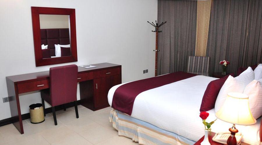 Ewan Ajman Suites Hotel-27 of 35 photos
