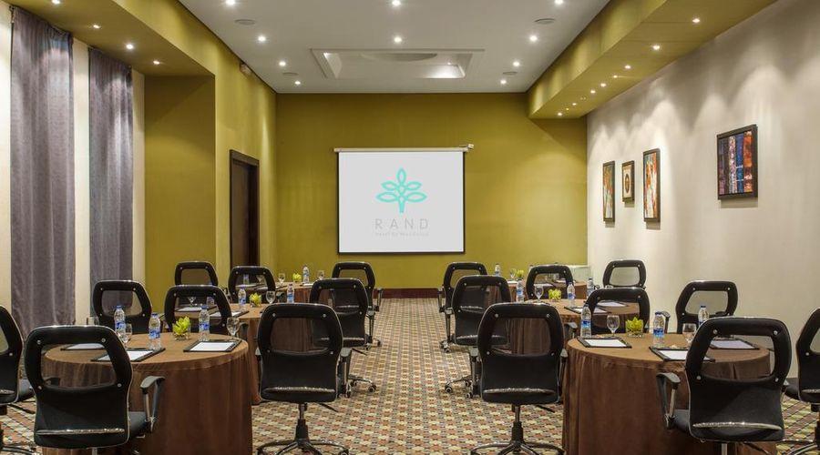 فندق رند من واندالوس ( كورال السليمانية الرياض سابقاً)-6 من 31 الصور