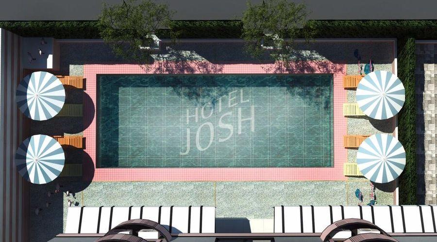 جوش هوتل-2 من 30 الصور