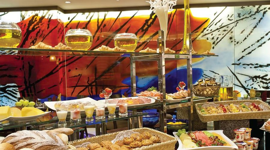فندق الخليج البحرين للمؤتمرات و سبا-19 من 35 الصور