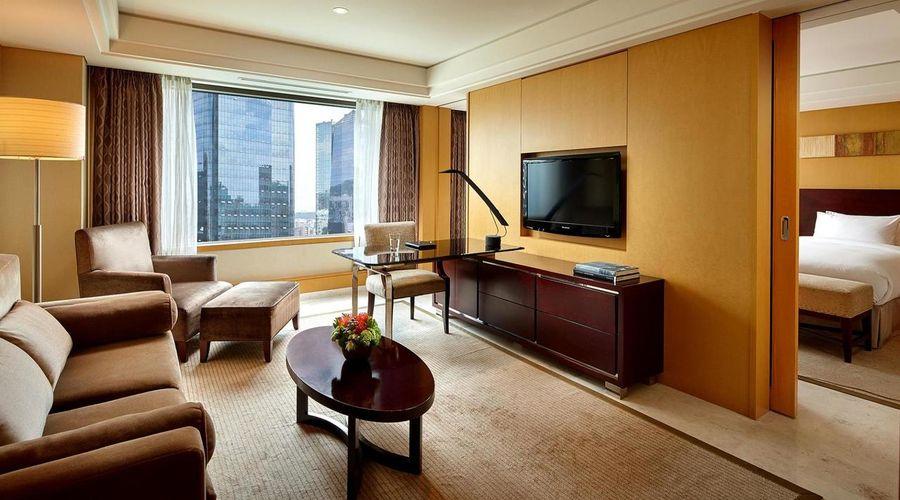 Lotte Hotel Seoul -32 of 42 photos