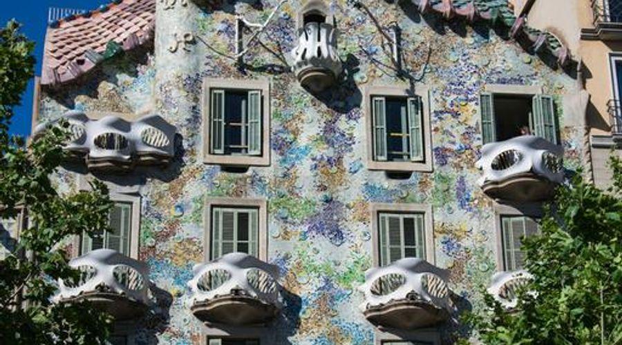 Avinguda Gaudi Barcelonastuff Apartments-1 من 13 الصور