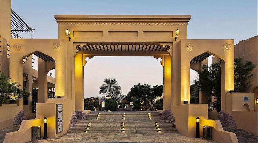 Novotel Bahrain Al Dana Resort-26 of 26 photos