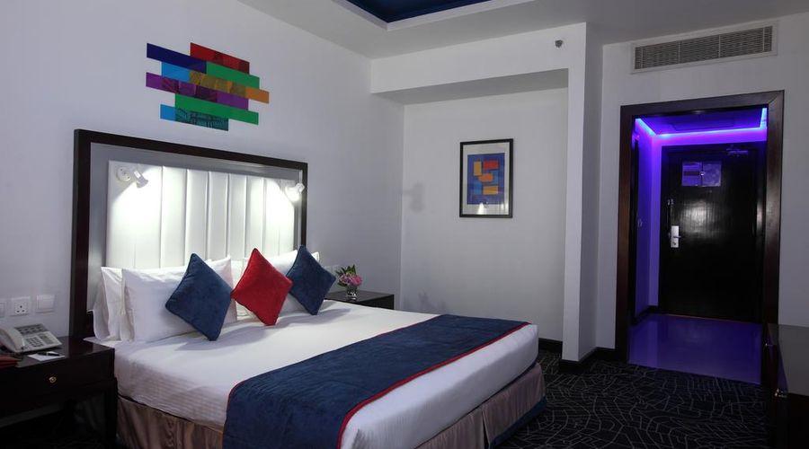 فندق مينا الرياض -5 من 31 الصور