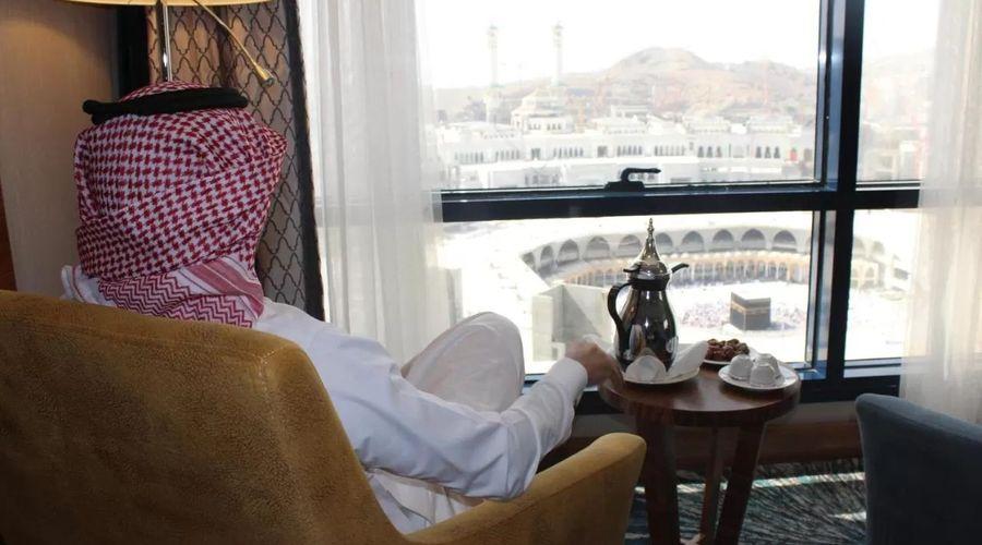 Al Safwah Royale Orchid Hotel-10 of 42 photos