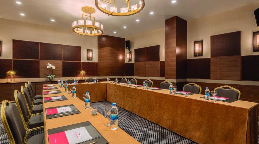 Ramada Hotel & Suites İstanbul Golden Horn-2 of 25 photos