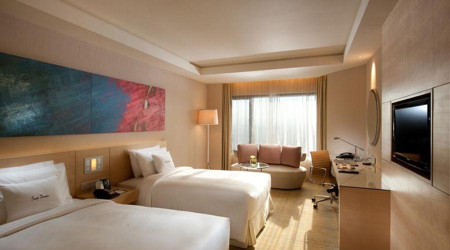 DoubleTree by Hilton Hotel Kuala Lumpur-18 of 30 photos