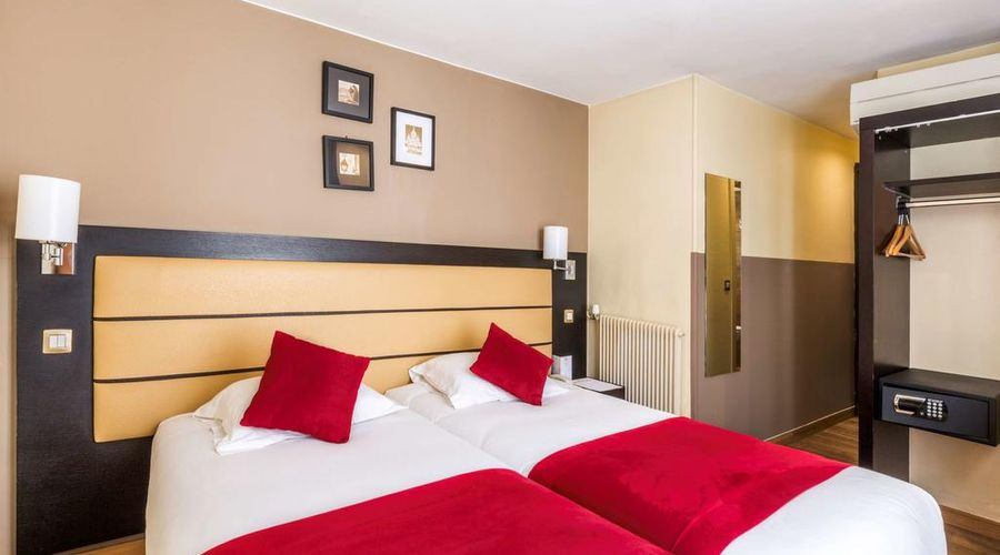 Sure Hotel by Best Western Paris Gare du Nord-3 of 42 photos