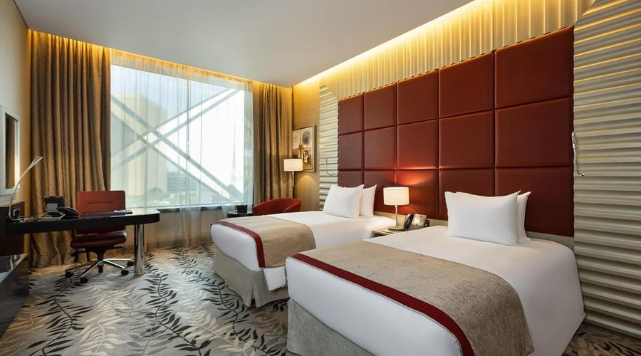 كراون بلازا الرياض - آر دي سي فندق و مركز مؤتمرات-30 من 30 الصور