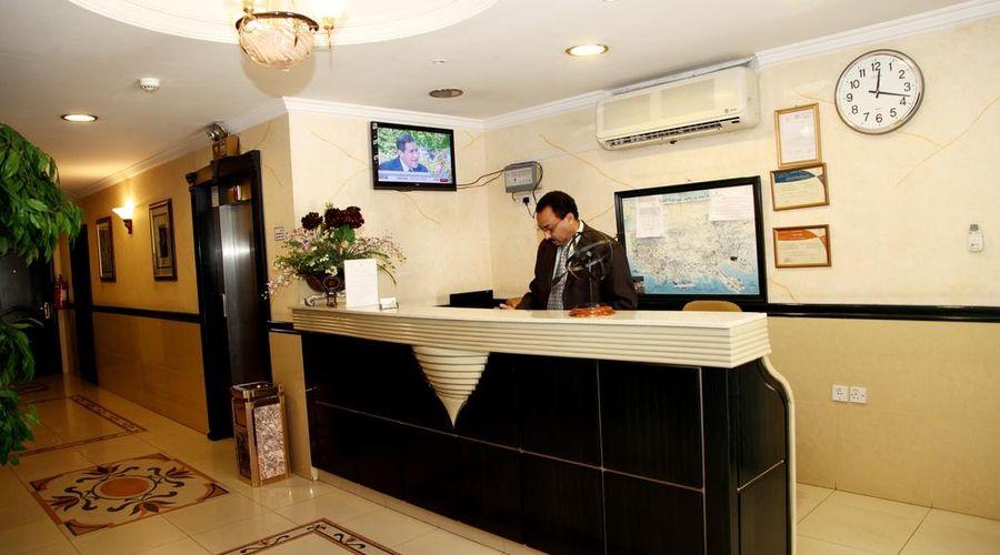قصر السيف للشقق الفندقية-2 من 16 الصور