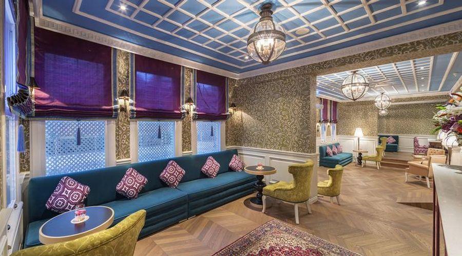 Yesil Ev Hotel-33 من 35 الصور