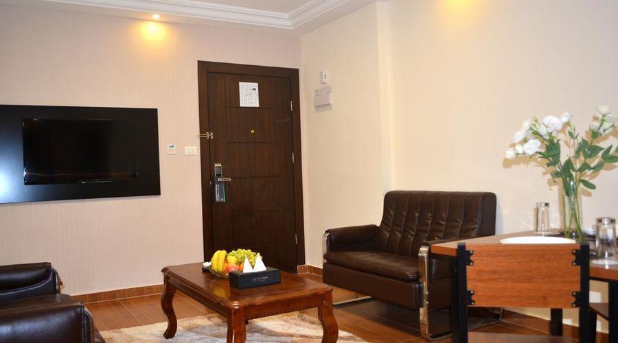Tilal Almadina Hotel & Suites-20 of 42 photos